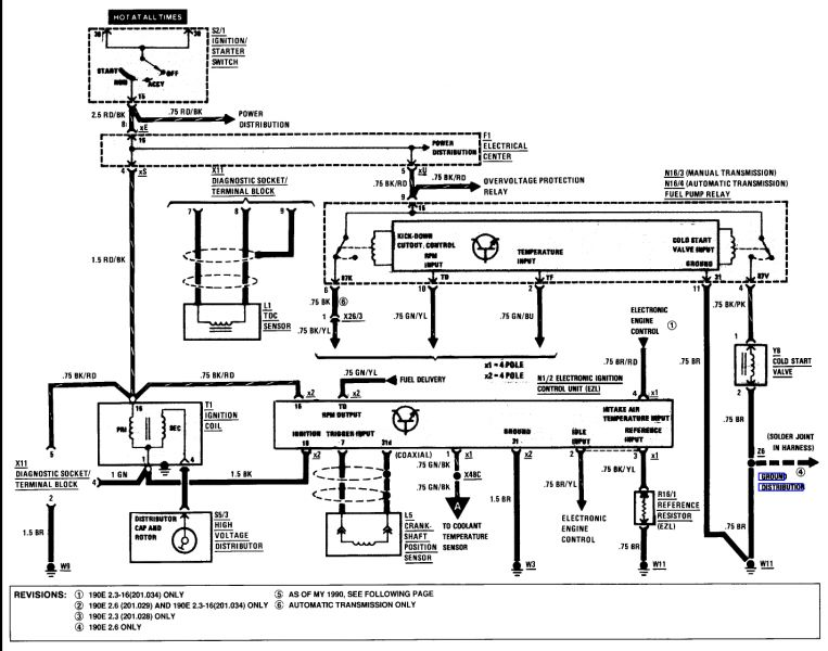 ford 7 prong trailer wiring diagram kes  ford  auto wiring