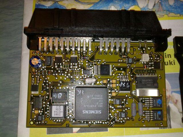 W211 automaatti ei vaihda